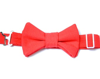 Adjustable Toddler Bow Tie