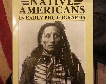 Native Americans in Early Photographs by Tom Robotham American Indian photos Indian Encampments Old West Western Southwestern History