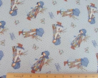 Per Yard, Holly Hobby Dot Fabric From SPX