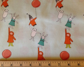 JUST FOR FUN by Marisa and Creative Thursday - Kids - Balloons - Bunnies - Bears - Quilting - Sewing  Home Decor