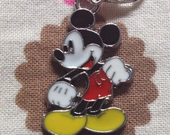 Mickey Mouse charm dangle