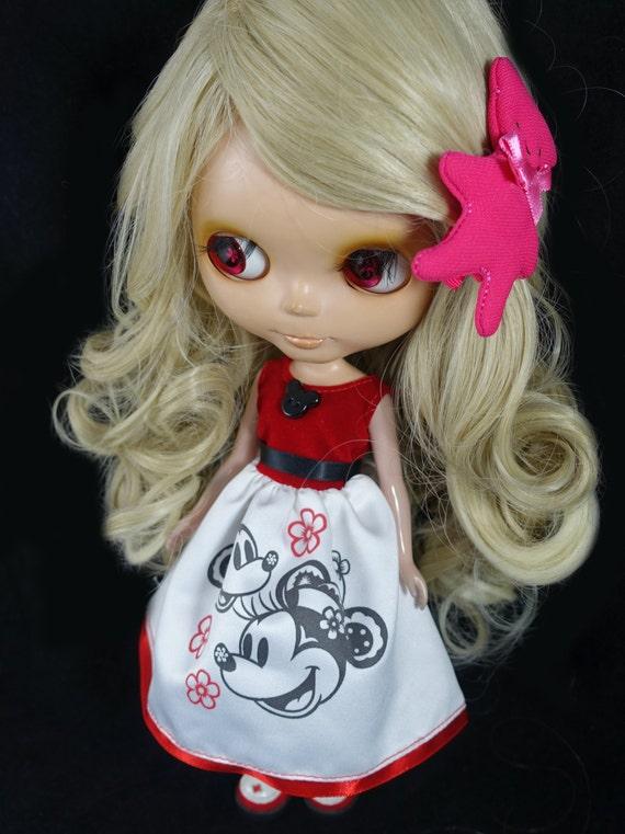 Wig For Blythe 6