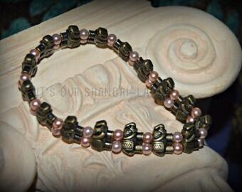 Elephant Bracelet ~ All About the Good Luck Elephant charm Bracelet