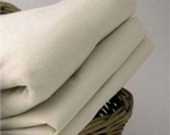 Organic Crib Sheets - Set of 12