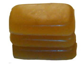 Low Lather Argan Honey Shampoo and Conditioner Bar