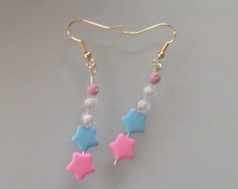 Crystal Princess (earrings)