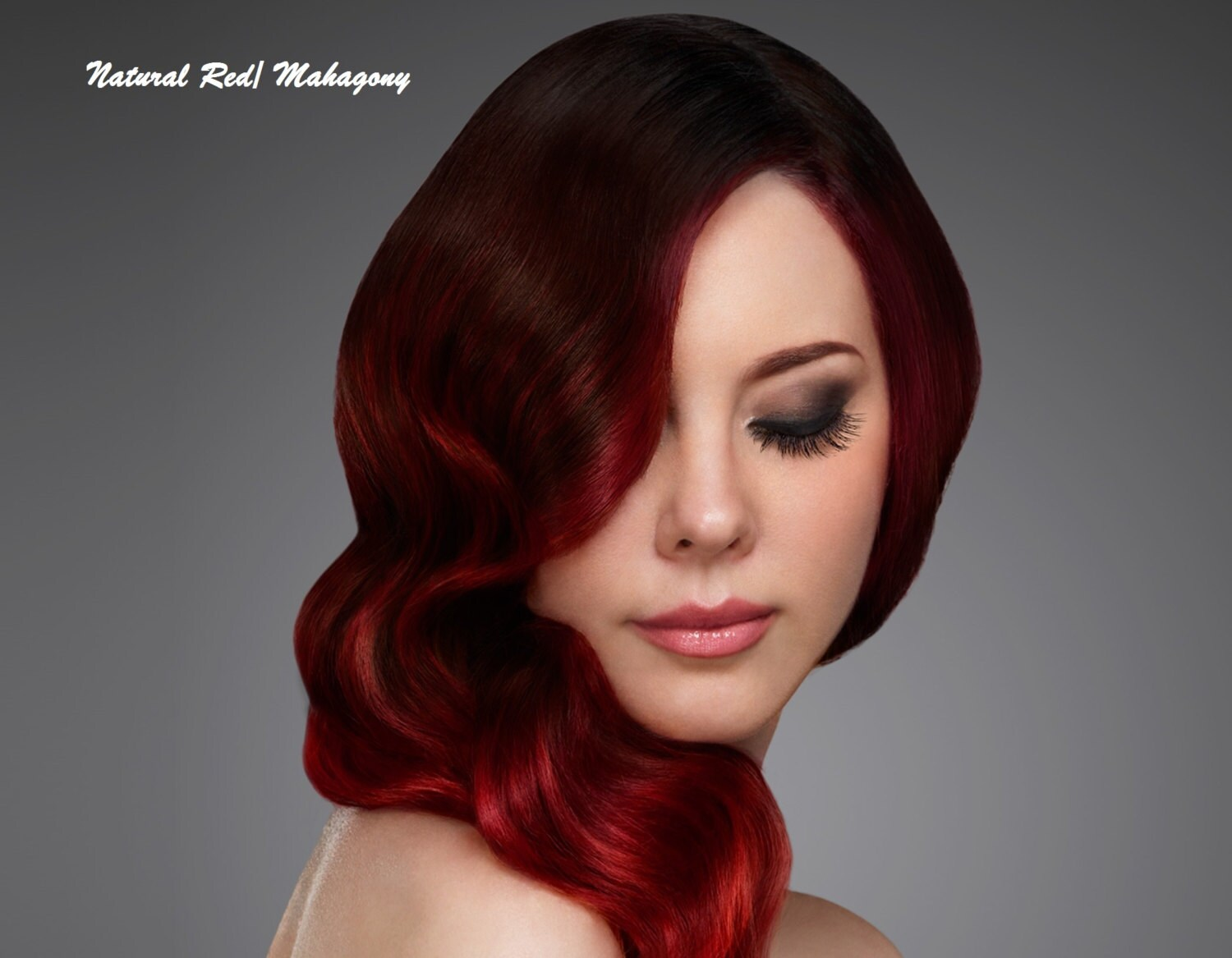 Organic Henna Hair Color Amp Conditioner Natural Red Fantastic