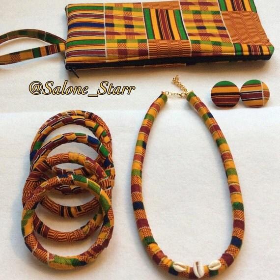 ankara etsy necklace newhairstylesformen2014