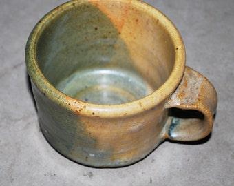 Primitive Handmade Mug
