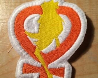 Sailor Venus Sew-On Patch
