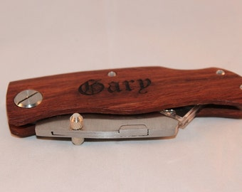 Pocket Knife Names Etsy