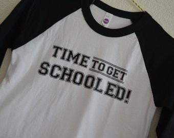 First Day of School Boys Shirt