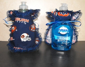 Auburn Dish Soap Bottle Covers