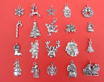 Christmas Charm Collection Ref CC011