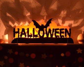 halloween decorations fireplace decor halloween decoration scary pumpkin decor fall decorationa halloween lights