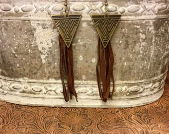 Tribal Fringe