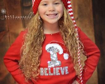 Adult Kid Stocking Hat PaTTeRN KNiTTING TUTORiAL Toddler Teen Stripe CHRiSTMaS ToQUE PHoTO PRoP Long Tail Santa Elf Beanie PDF PaTTeRN S M L
