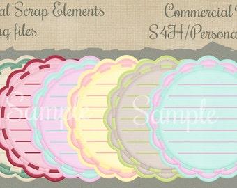 Digital Scrap Element Png Commercial Use