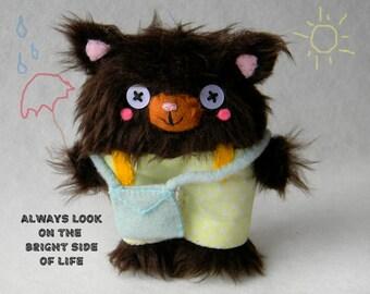 Optimistic Bear