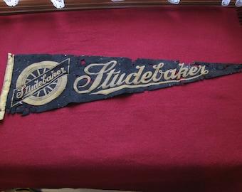 Studebaker Pennent