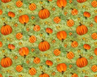 SPX Fabrics Grateful Harvest 612