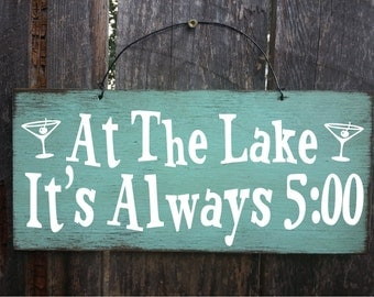 lake, lake Tahoe, lake Michigan, lake house decor, lake signs, lake decor, lake house decoration, lake house signs, lake house art, 182/219