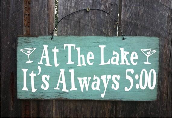 lake, lake Tahoe, lake Michigan, lake house decor, lake signs, lake decor, lake house decoration, lake house signs, lake house art, 182/219