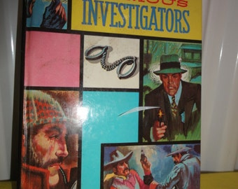 Famous Investigations/ By Rihard Deming