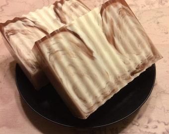 Vanilla Musk Soap