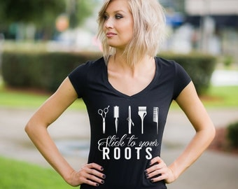 """Shop """"hair stylist gift"""" in Clothing"""