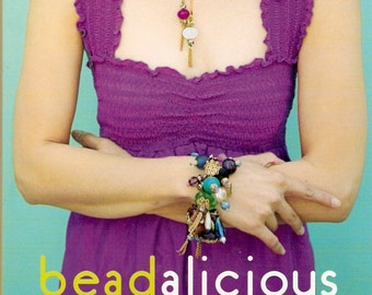 Beads creations Magazine, ebook Pattern, Instant Download, PDF (RM043)
