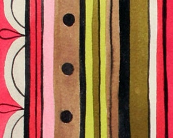 Africa Fabric by Alexander Henry, 1/4 metre or more, Designer Fabric Australia