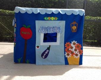 Farmer's Market Play House