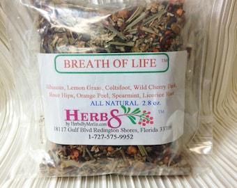 Breath of Life Tea