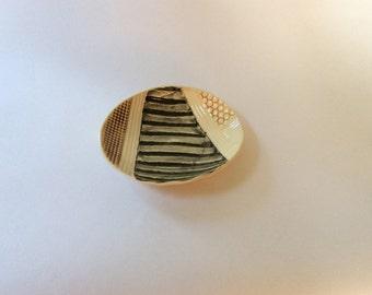 Small Circular Plate