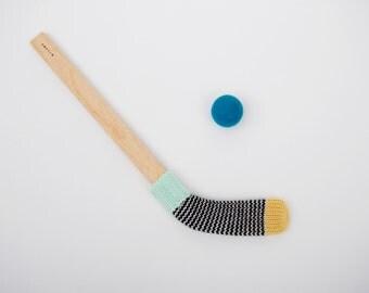 Mini Hockey Stick (J.N.B.M.)