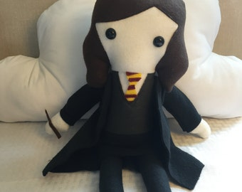 Hermione Granger, Harry Potter Doll