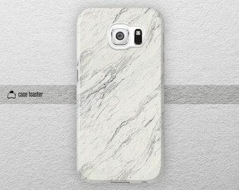 Grey marble - Samsung Galaxy S7, Galaxy S6 case, Galaxy S5 case, Note 7 case, Galaxy Note 5 case, Galaxy Note 4 case, Galaxy Note 3 case