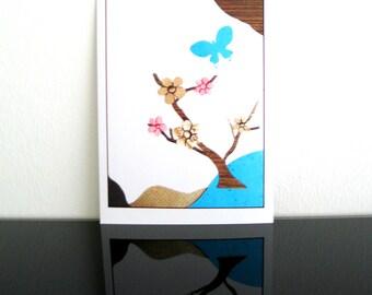 "Photo image ""Blossom tree"""