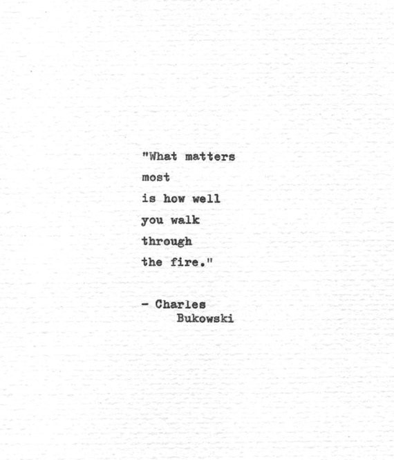 Bukowski Quotes About Women: Charles Bukowski Love Poems Pdf