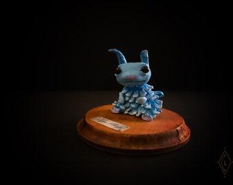 Figurine Art toy -Lepus Plumofa- unique