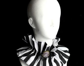 Gothic Victorian/Lolita Collar