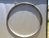 Lyra - Aerial Hoop - circus equipment two attachment points Double point Hoop