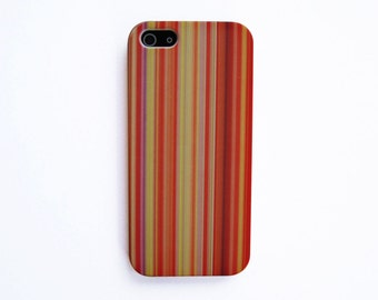Colorful Pastel Vertical Stripe iPhone 7+ Phone case Pastel iPhone 6S+ case Colorful Pastel Stripe iPhone SE case Colorful pastel Phone case