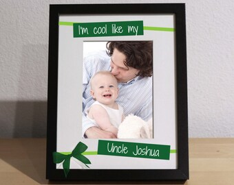 christmas gift from nephew xmas gift for uncle uncle nephew gift favorite uncle soon to be uncle uncle to be gift from niece