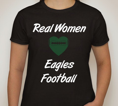 Chandeliers pendant lights for Eagles football t shirts