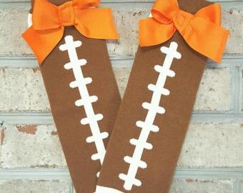 Football leg warmers | Baby leg warmers | Tennessee Leg Warmers | Tennessee football | UT leg warmers | Baby Girl leg warmers | Leg warmers