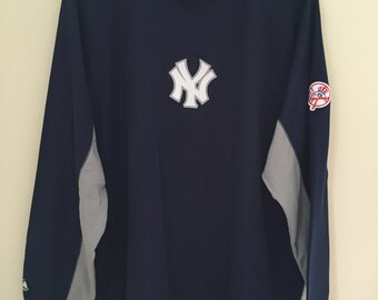 New York Yankees Baseball Long Sleeve Shirt