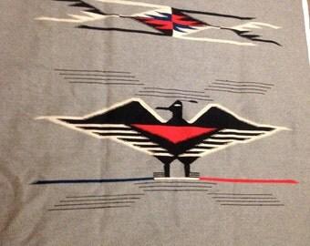 Navajo Wool Blanket