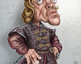 Image file - Tyrion Lannister